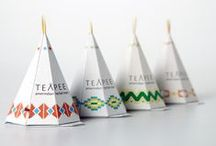 Wrap.em.up / Accentuate the beauty of a great product with incredible packaging. F&B more often than not.