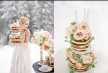 :: fine art wedding | snow blush :: / by Nadia Hung