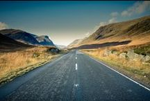 Amazing Roads / A collection of amazing and stunning roads from througout the world but primarily the United Kingdom