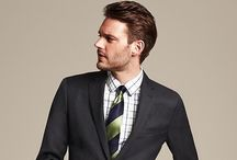 Style :: Men in Suits