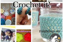 Crochet! / by Dawn Schlenbaker