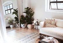 INTERIORS | Dream home