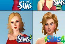 Sims ♢ / by Dawn Schlenbaker