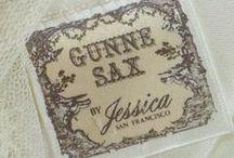 Gunne Sax!!!!! / by Julie Kromm