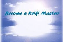 Reiki Training Program / Reiki Traing (Beginner to Master) a fully complete, all-encompassing training that will take you all the way to becoming a confident, conscious, Reiki Practitioner and Reiki Master.
