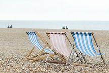 SUMMER | British Summertime