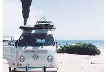 SUMMER | Inspiration