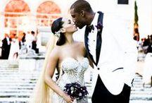 Engagement and Wedding Photos / Beautiful inspiration photos