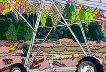 Amazing Geology Coloring Book 27 See Instagram photos and - just ...