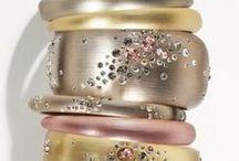 Jewelry / by Diane Lewis