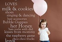 That's Kid Stuff / Craft ideas, clothes, activities, decor, and all things cute for the kiddos!