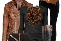 My Fall and Winter Style / by Diane Lewis
