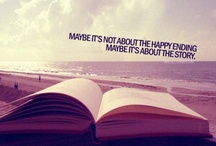 Books Worth Reading / by Marissa Gailey