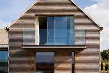 Architektur neues Haus / by Liudger Boell