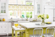 Home Decor - KITCHEN / if you dream about a perfect kitchen....
