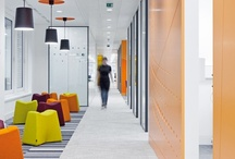Design - OFFICE / everything which is office design, office interior, office space