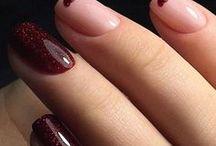B E A U T Y | nails...