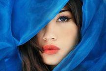 beauty / #beauty #makeup  / by Elizabeth Byrne