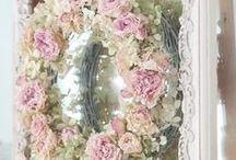 All things Shabby & Pink
