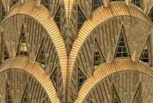 Architecture / by Marnessa