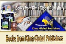 Books from Kima Global Publishers / We offer an unique range of body, mind & spirit books including practical esoterics, self-development, spirituality, planetary issues and fiction & A quick, safe and economical delivery - or visit: www.kimabooks.com