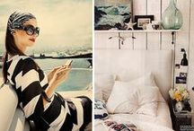 nautical | inspiration / by Thorne Artistry