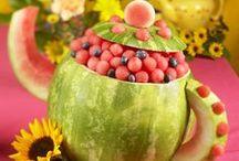 Art of Food Display / by Debbie Howard