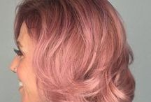 B E A U T Y | hair... / Absolute hair goals!