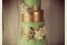 wedding ideas! / by Alli Mock