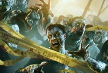 Zombies / Braaaiiinnnsss....