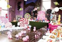 Ideas Wonka kitchen!
