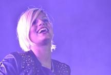 Emma Marrone @ Templi di Paestum - Sarò libera Tour 2012