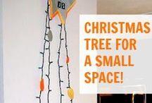 Holiday Decorating Ideas / by Marissa Gailey
