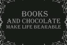 Love of Books/Reading