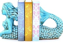 Bookends / by Loopy Librarian