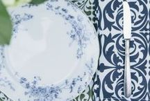 Tablescapes by Hen House
