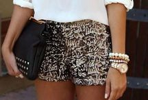 Fashion / by Ashleigh Roethel