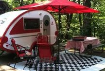 **Camping/Glamping** / by Kathy Whitaker