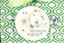 Earth Day Everyday /  Please share Simple Ways to go Greener every day! To be added to this board, just comment on any Hen House Pin.
