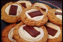 Desserts {tried & will make again}