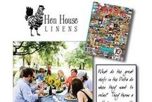 Hen House in the Press