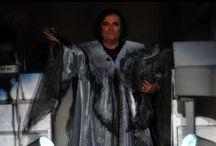 Renato Zero @Palasele - Amo Tour / #RenatoZero #AmoTour #Palasele #Anni60Produzioni