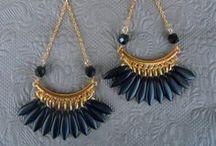 ► BIJOUX POUR ELLE  ► / Découvrez les plus jolis bijoux, colliers, bracelets, bagues de créateurs !