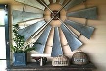 farmhouse / by Debbie Howard