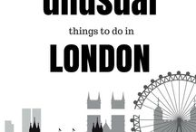 Unusual Things To Do / Unusual things to do from around the world. Find some amazing travel ideas to help you get off the beaten path and get exploring!
