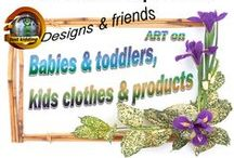Babies & toddlers,kids clothes & products / Anything for your baby,toddler or school going kids.