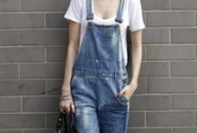 Style - I Love Your Street Style / by Grace Bartlett