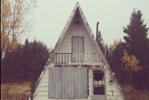 Home - Architecture / by Grace Bartlett