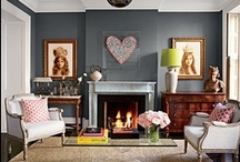 Interiors / by Chui-Ting Lee