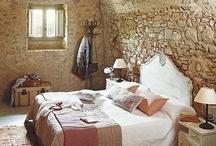 dream bedrooms / by Danielle Hamilton
